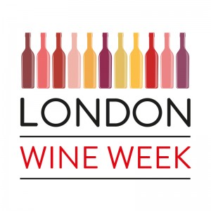 London Wine Week Logo