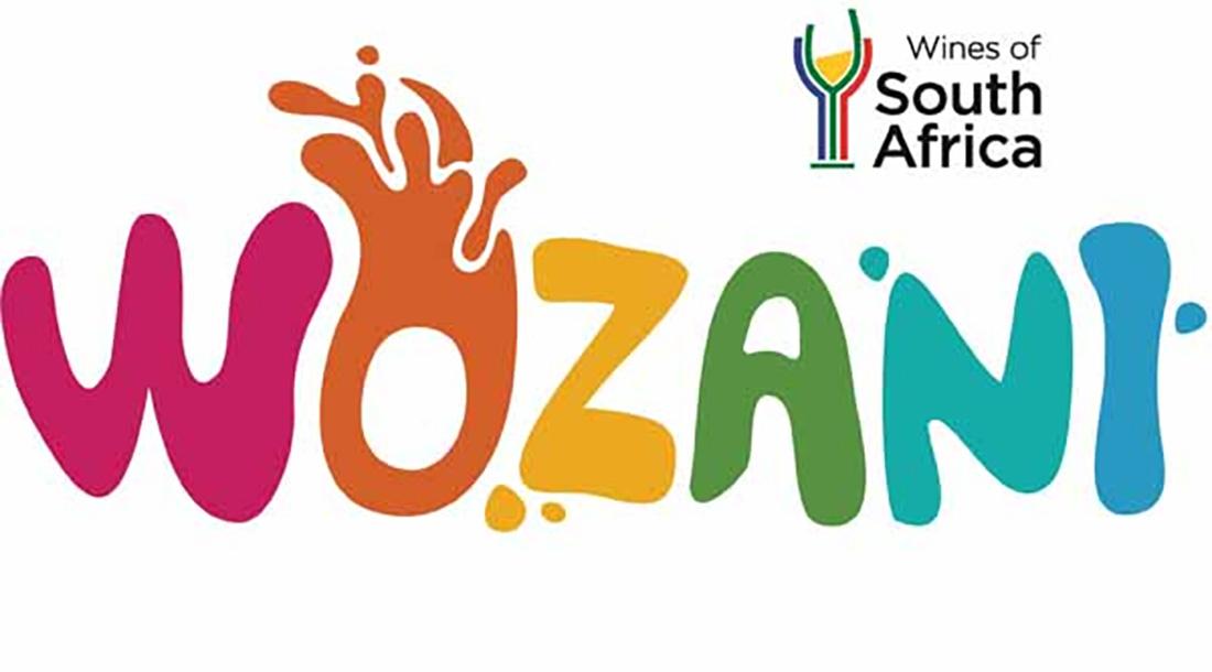 Wozani logo