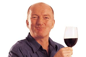 Wine tasting skills with Oz Clarke