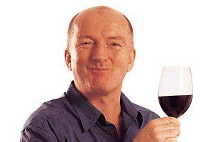 Wine tasting skills with Oz Clarke
