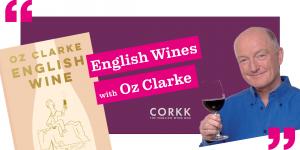 Virtual Tasting – English Wines