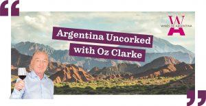 Argentina Uncorked
