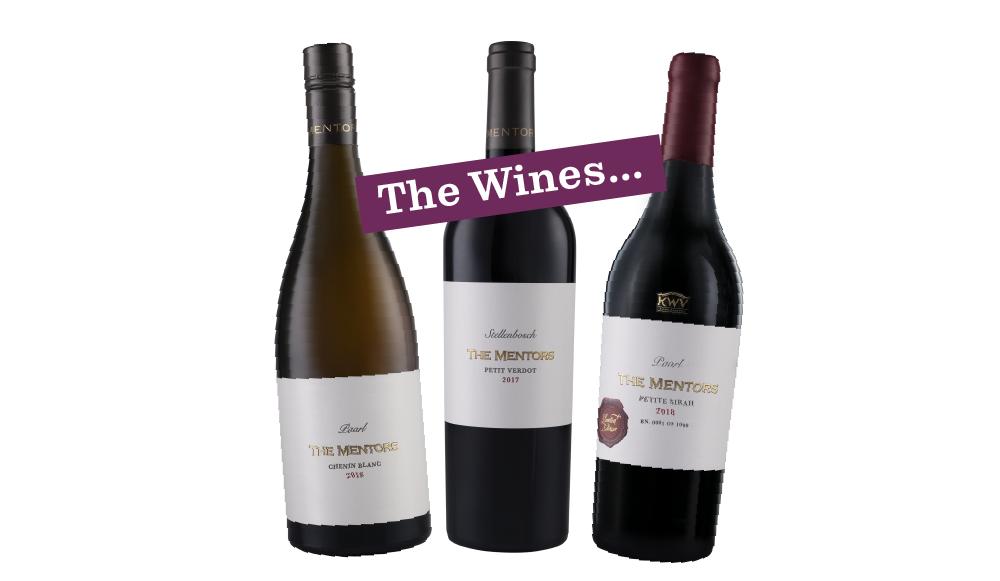 KWV The Wines